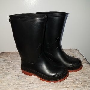 Other - Toddler rain boots - size 8